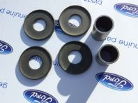 Ford Escort MK1/2 New Genuine Ford roll bar sleeves and washers